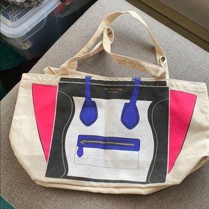 My Other Bag Celine tote